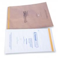 """Пакеты для стерилизации """"Клинипак"""" 90 x 270 мм (бумага/пленка), 200 шт"""