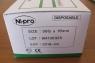 Иглы карпульные NI-PRO евро 30G x 16мм