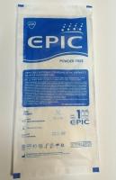 Перчатки Стерильные латекс  EPIC см (РМУ)  неопудр. S