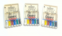 Reamers Maillefer L25 iso 10 (6шт)