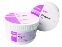 SILAGUM Putty Soft, DMG (2х262мл)