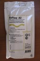 Спидент EsFlow A2  (2 x 2гр) - жидкотекучий композит светового отверждения, Spident